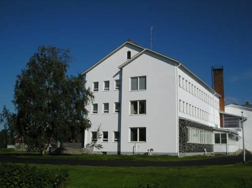 Hotel Pohjanranta