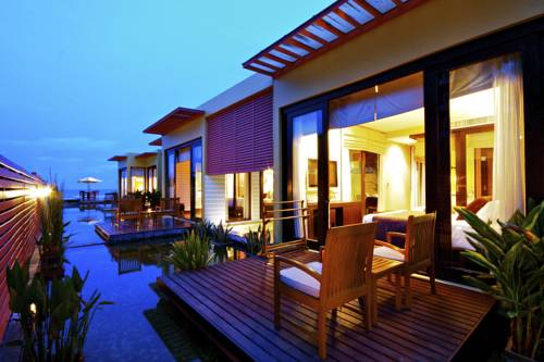 The Rock Hua Hin Luxury Boutique Resort