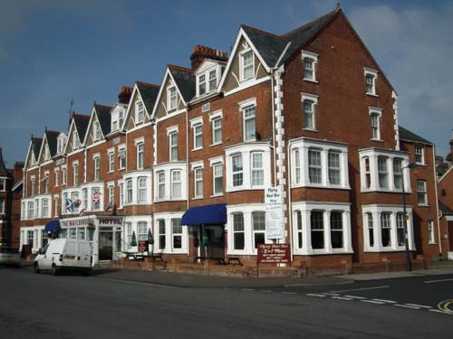 Marlborough Hotel