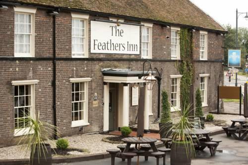 Feathers Inn