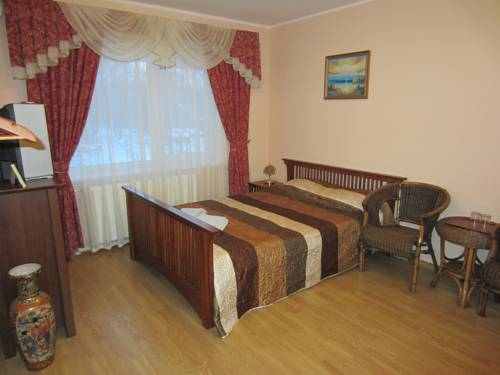 Dominika Guesthouse
