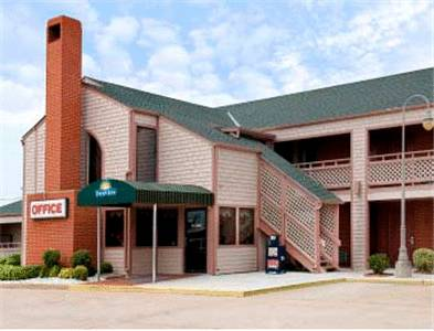 Days Inn Wichita West