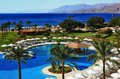 Mövenpick Taba Resort & Spa