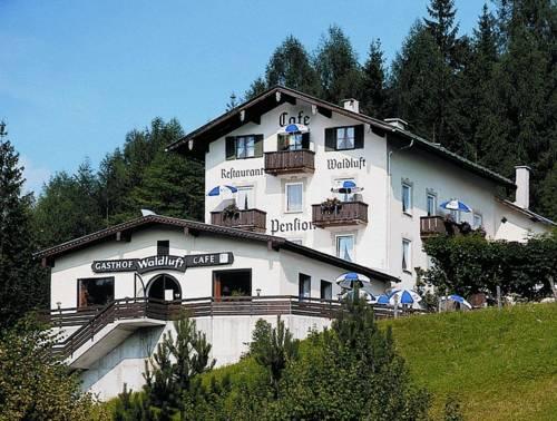 Gasthof Waldluft