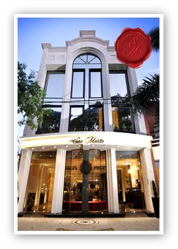 San Martin Plaza Hotel