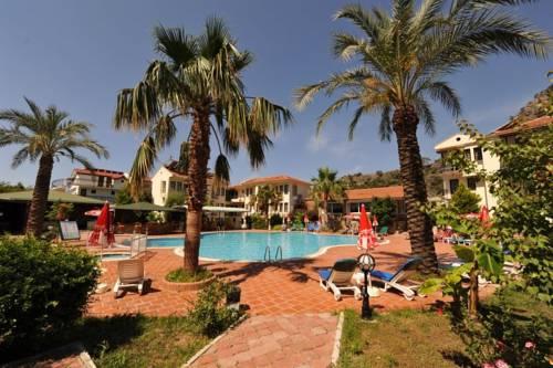 Mavibelce Hotel