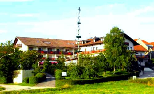 Vital & Wellnesshotel Schuerger