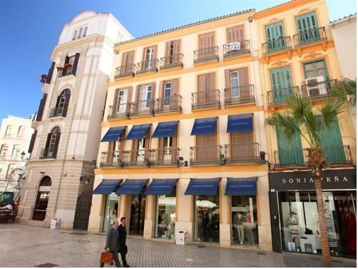 Apartment Ascanio 2 Málaga