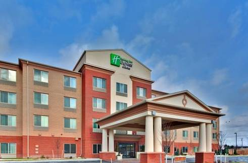 Holiday Inn Express Hotel & Suites Dewitt - Syracuse