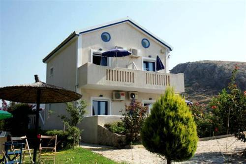 Dreams Beach Apartments Katelios