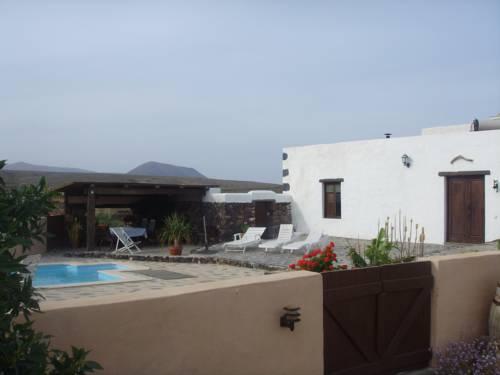 Villa Rural Cortijo de Tejia