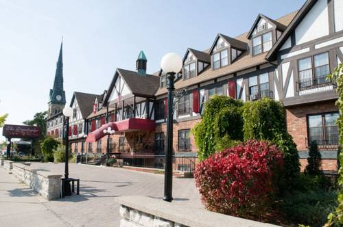 Drawbridge Inn & Suites Sarnia