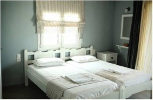Vetti Rooms