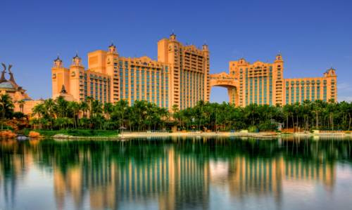 Royal Towers Atlantis