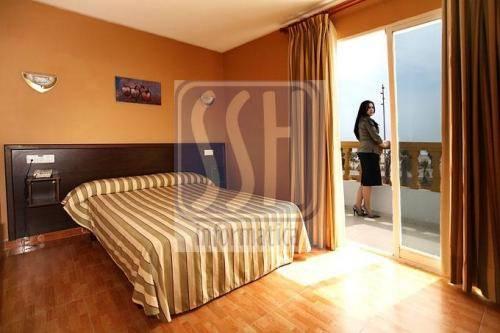 Hotel Costa Azahar
