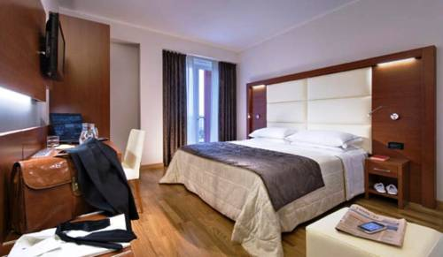 Hotel Lo Zodiaco