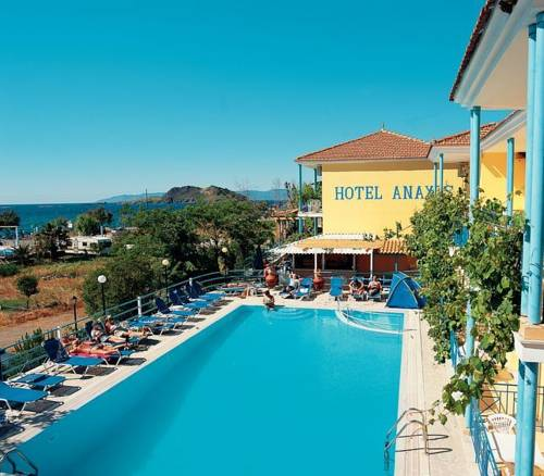 Anaxos Hotel