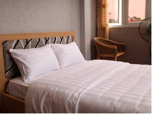 Golden Eye Luxury Hostel