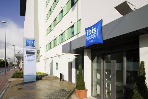 ibis budget Manchester Salford Quays (previously ETAP Hotel)