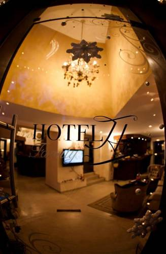 Hi Boutique Hotel
