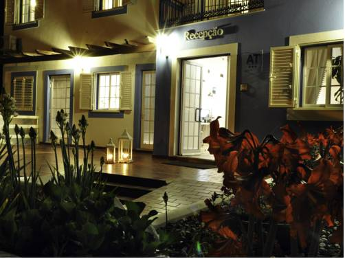 Patios Da Vila - Boutique Apartments