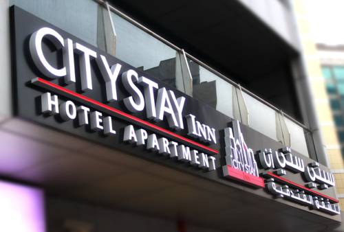 City Stay Inn Hotel Apartment