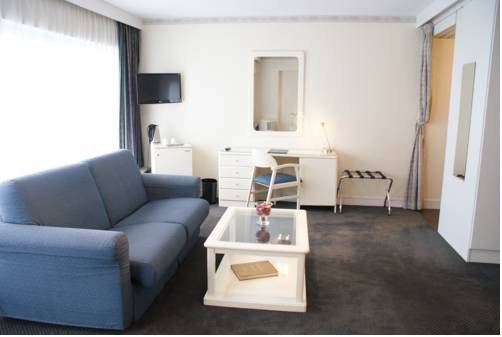 First Euroflat Hotel