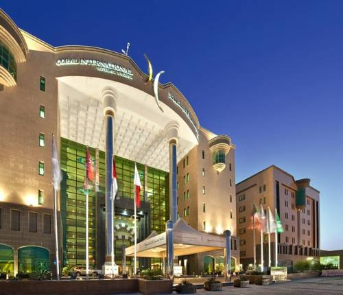 Coral International Hotel Al Khobar