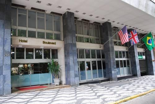 Hotel Boulevard São Luis