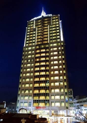 Fraser Suites Insadong, Seoul