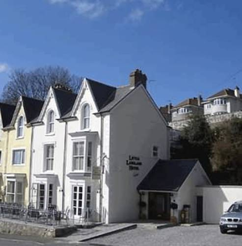Little Langland Hotel