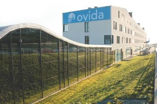 Ovida Residencia de Estudiantes