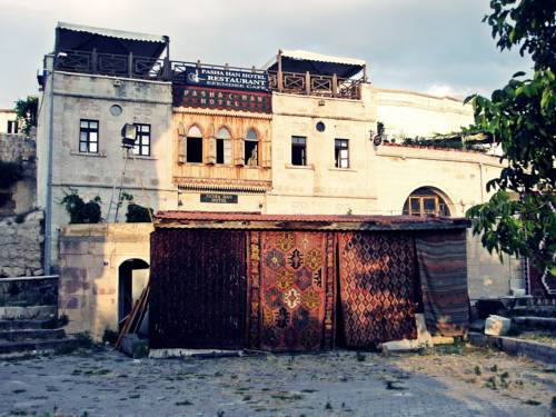Pasha Han Hotel