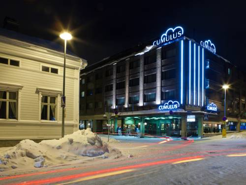 Cumulus Oulu