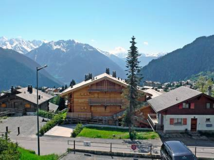 Apartment Les Roxes Verbier