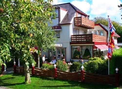 Hotel Zee Bergen