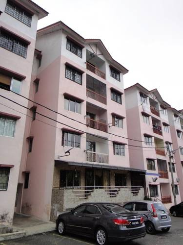 Syams Holiday Apartment@Parkview