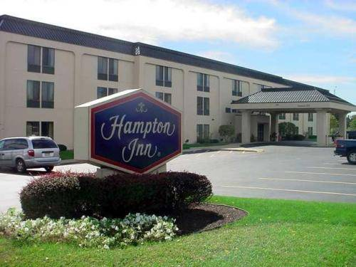 Hampton Inn Chicago Elgin/I-90