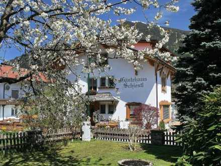 Apartment Haus Schiestl II Ried im Zillertal