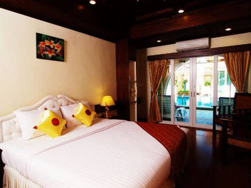 Hua Hin Hillside Resort And Spa
