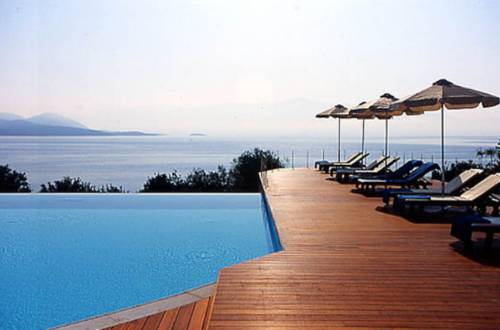 Ionian Blue Bungalows & Spa Resort Hotel