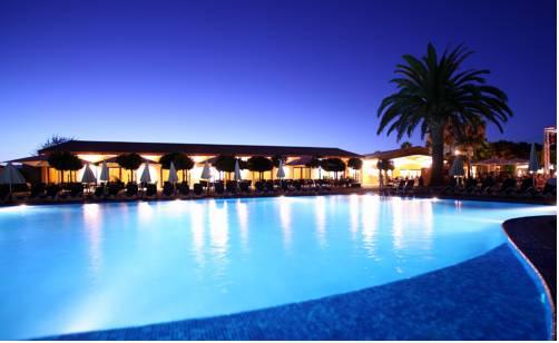 Valentin Blue Bay Resort