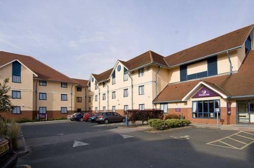 Premier Inn Worcester (M5, Jct 6)