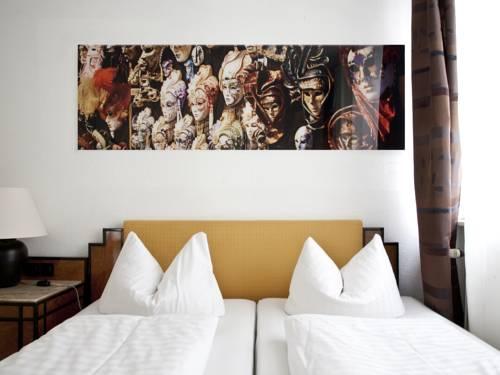 Falk Suite Hotel
