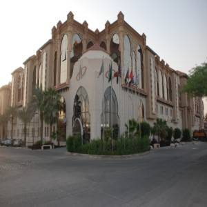 Madareem Crown Hotel