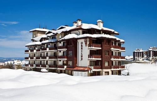 Orbilux Hotel - Winter Halfboard