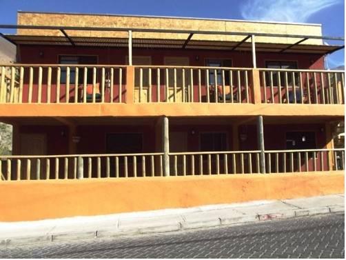 Balcones de Pisco Elqui