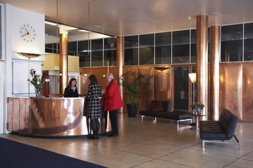 Amrâth Grand Hotel Theater Gooiland