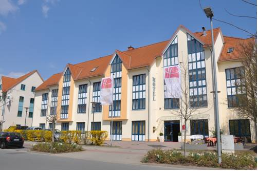 City Hotel Aschersleben