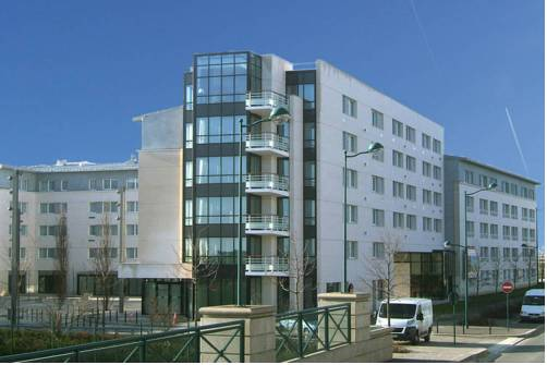 Apartment Disney Val D Europe Paris Montevrain I
